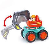 Набор Hola Toys Строительные машинки 6 шт. (3116C), фото 4