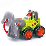 Набор Hola Toys Строительные машинки 6 шт. (3116C), фото 5