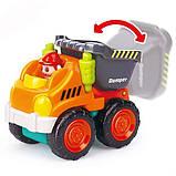 Набор Hola Toys Строительные машинки 6 шт. (3116C), фото 7