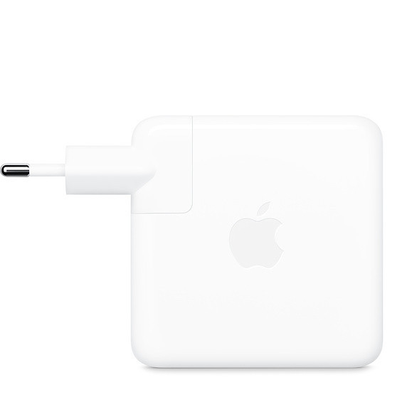Адаптер питания Apple 61W USB-C Power Adapter (MNF72) Original