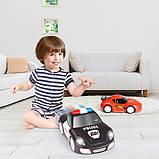 Игрушка Hola Toys Полицейский автомобиль (6106A), фото 2
