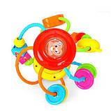 Игрушка Hola Toys Развивающий шар (929), фото 2