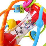 Игрушка Hola Toys Развивающий шар (929), фото 3