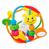 Игрушка Hola Toys Развивающий шар (929), фото 7