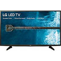 Телевізор LG 43LK5100 [43 дюйма, Full HD, T2]