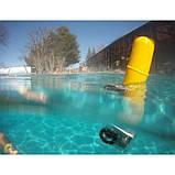 Холдер для экшн камеры Eken, Sjcam, GoPro (ручка поплавок), фото 3