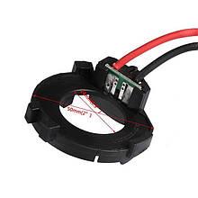 Переходник для LED ламп. Адаптер для LED ламп цоколь H7 для Volkswagen Golf 7