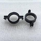 Переходник для LED ламп. Адаптер для LED ламп цоколь H7 для Ford Mondeo Peugeot 508/2008/3008 Citroen Elysee/C, фото 3