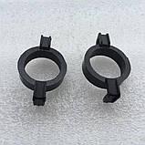 Переходник для LED ламп. Адаптер для LED ламп цоколь H7 для Ford Mondeo Peugeot 508/2008/3008 Citroen Elysee/C, фото 4