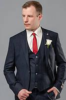 Роскошный костюм для ценителей деловой элегантности Renzo 106-03