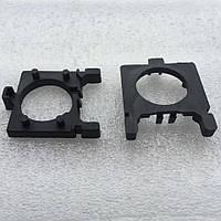 Переходник для LED ламп. Адаптер для LED ламп цоколь H7 для H7 Ford Mondeo Ford Focus, фото 1
