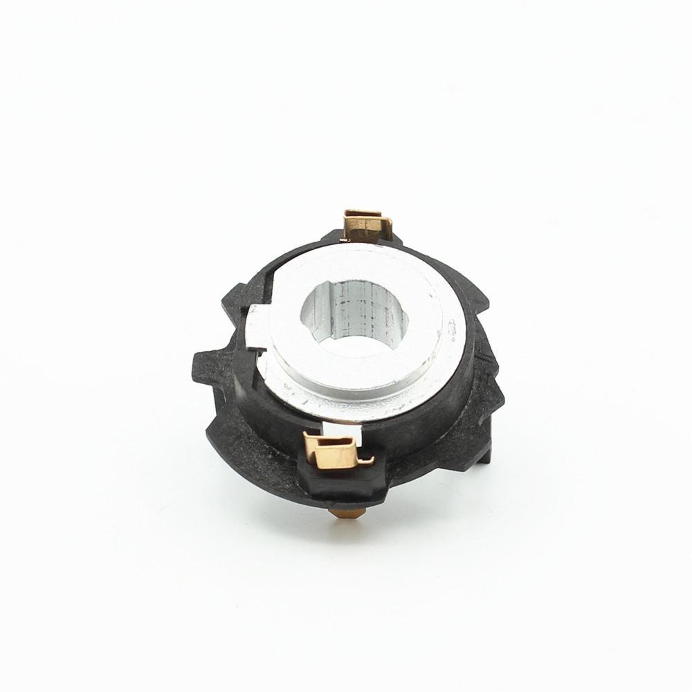 Переходник для LED ламп. Адаптер для LED ламп цоколь H7 для Volkswagen Golf 5 Jetta Sagitar