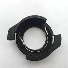 Переходник для LED ламп. Адаптер для LED ламп цоколь H7 для Ford KUGA Alfa Romeo Volkswagen Magotan Passat B5