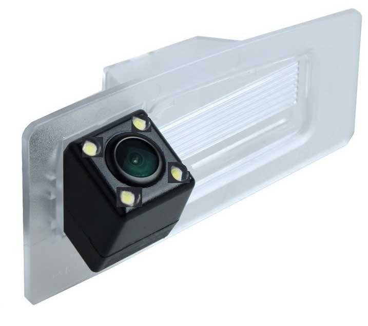 Камера заднего вида Mazda3 2012+ , Sony CCD2 c ночной подсветкой