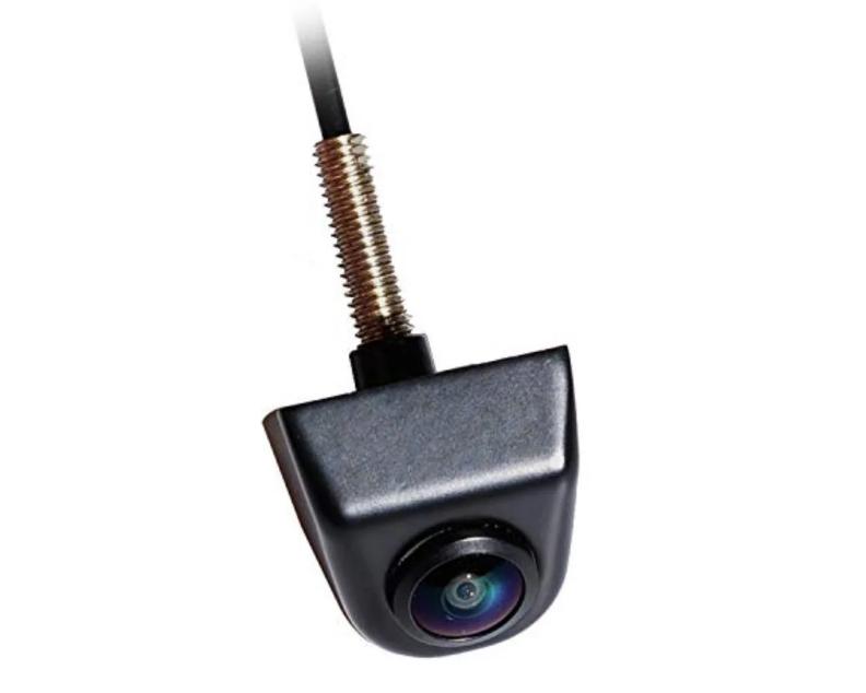 Универсальная камера высокого разрешения, (Sony CCD2), усиленный металлический корпус (Ready for Toyota Prado)