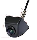 Универсальная камера высокого разрешения, (Sony CCD2), усиленный металлический корпус (Ready for Toyota Prado), фото 2