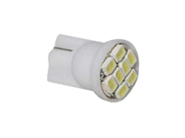 Автомобильные светодиодные лампы AutoApp. Светодиодная лампа повышенной мощности 445 8 leds 3020SMD