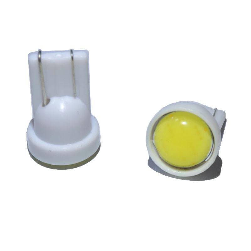 Автомобильные светодиодные лампы AutoApp. Светодиодная автолампа повышенной мощности 466 T10-COB-6SMD