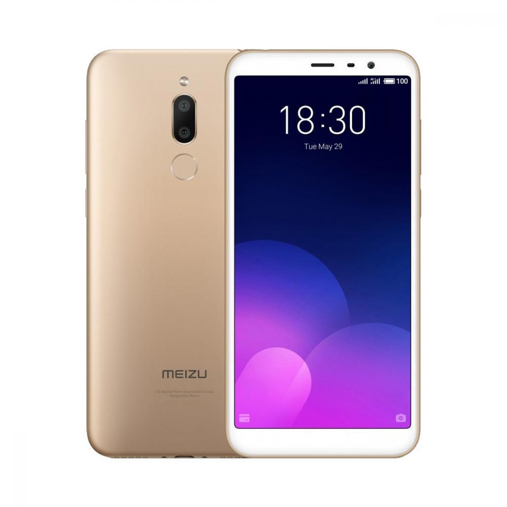 Meizu M6t 2/16Gb Gold EU