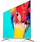 Телевизор TCL 43DP648 (Smart TV / Ultra HD / 4К / PPI 1500 / Wi-Fi / Dolby Digital Plus/ DVB-C/T/S/T2/S2), фото 5
