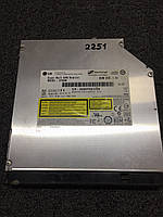 Оптический привод Multi DVD GT60N sata для ноутбука Asus