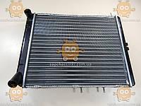 Радиатор основной МОСКВИЧ 2141 алюминиевый (пр-во EuroEx Венгрия) EE 98393