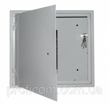 Бокс коммутационный Monolit-550-2U С-ПТ