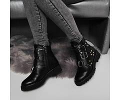 Ботинки зимние Джо Джо