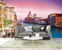 Фотообои Венеция, город на воде