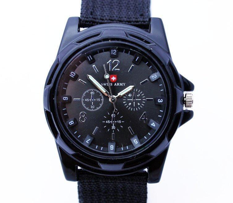 Наручные мужские часы Swiss Army