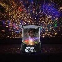 Ночник-проектор Star Master с блоком питания, фото 1