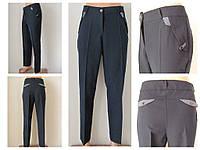Универсальный вариант лука в гардеробе современной девушке – классические брюки, р.52,56 к.1017М