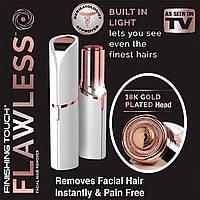 Женский эпилятор для лица Flawless, фото 1