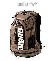 Большой рюкзак на 45 литров Arena Fastpack 2.2 (Army/Mellange)