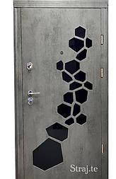 Двері вхідні STRAJ Insula