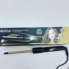 Плойка для завивки афрокудрей Rozia HR-776