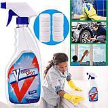 Универсальное чистящее средство в таблетках Vclean Spot №А65, фото 2