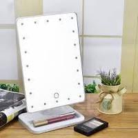 Косметическое зеркало с подсветкой Led Mirror, фото 1