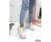 Женская спортивная обувь, кроссовки женские  Balenciaga в 36 размере
