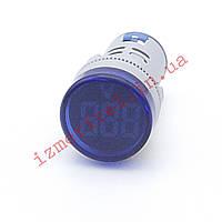 Цифровой вольтметр AC 24-500В, фото 1
