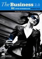 The Business 2.0 Upper Intermediate B2 Student's Book, фото 1