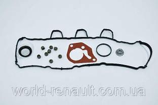 Renault (Original) 7701479013 - Комплект прокладок двигуна (верхній) на Рено Гранд Сценік III K9K 1.5 dci