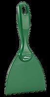 Кондитерский скребок Vikan полипропилен зеленый 102 мм