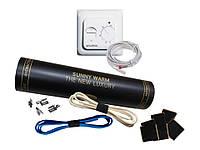 Готовий комплект RTC-100 (10м2) SUNNY WARM ( Преміум)