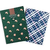 Тетрадь Полиграфист А4 225/1 974 клетка 200 листов