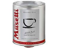 Кофе Musetti Caffe Grand Cru в зернах 3 кг