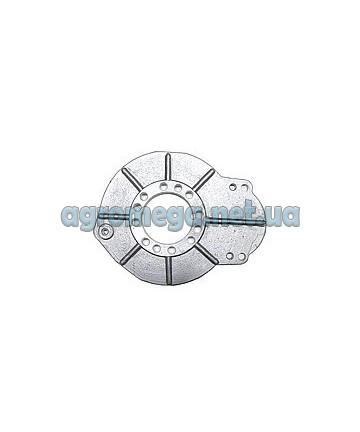 Плита кожуха маховика ПД-10 под стартер, 75.24.109-05