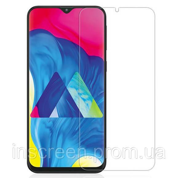 Захисне скло для Samsung A015 Galaxy A01, M015F Galaxy M01 (2020)
