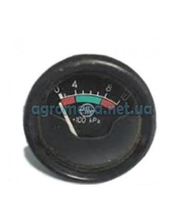 Указатель давления масла (0 - 10) механический, МД-226