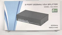 Коммутатор VGA 1*2